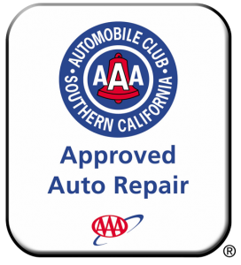 AAA Approved Auto Repair West Covina