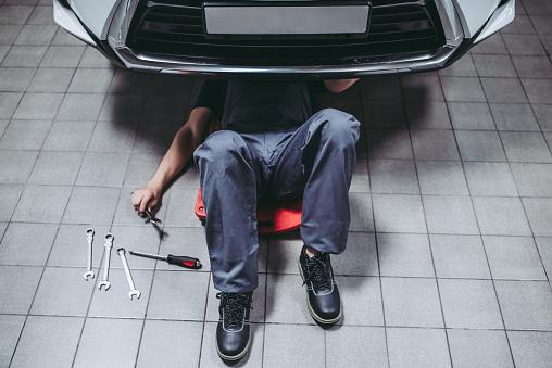 Car Maintenance Azusa