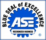 Covina California Blue Seal of Excellence Auto Repair Shop