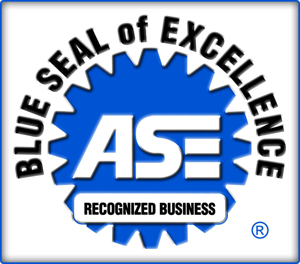 Aaa approved auto repair shop covina ase blue seal of excellence auto repair shop xflitez Image collections