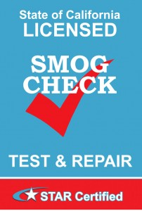 Covina Star Certified Smof Check Test Repair Station