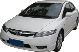 Honda Service Covina