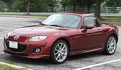 Mazda Service Covina