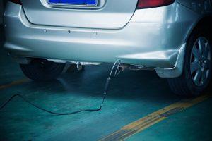 Auto Maintenance - Smog Test San Dimas