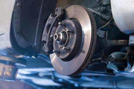 Brake Service Covina