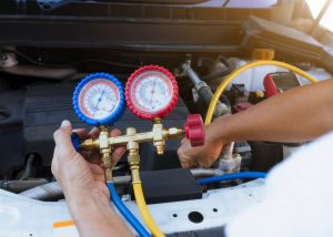 Car Air Conditioner Repair West Covina