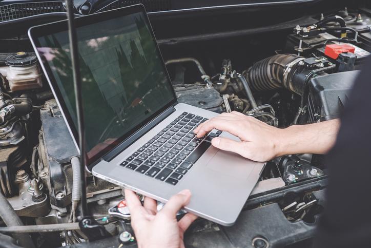 Car Computer Reprogramming