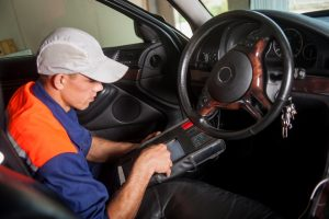 Car Diagnostic Test Covina