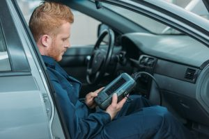 Car Diagnostic Test West Covina