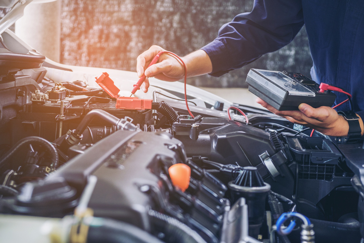 Car Electrical Repair Covina
