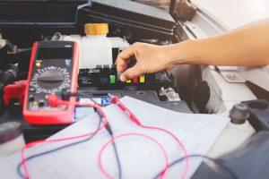 Car Electrical Repair West Covina