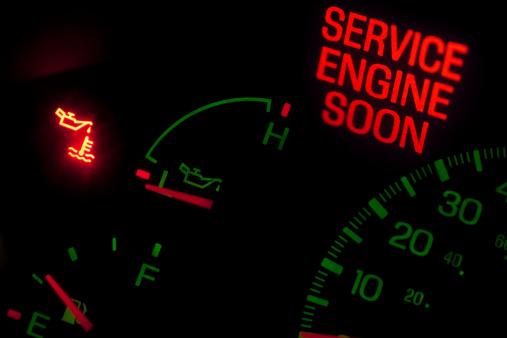Check Engine Light Covina