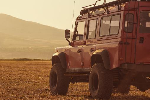 Jeep Service San Dimas