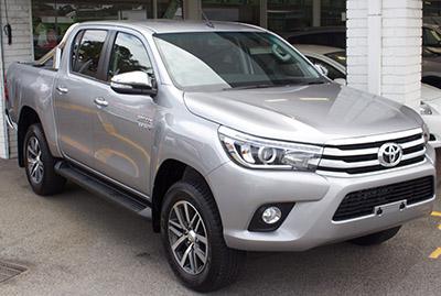 Toyota Service San Dimas